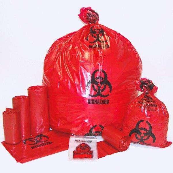 Atacado de embalagens plásticas