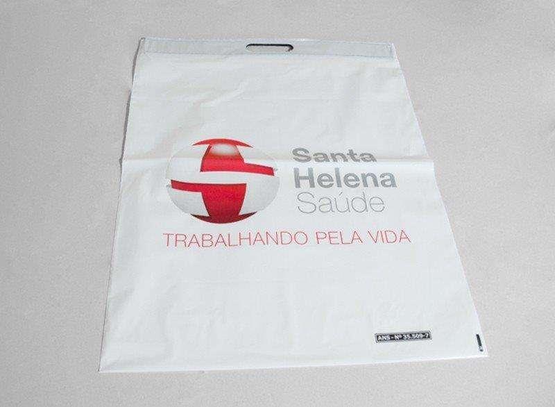 Fábrica de embalagens personalizadas