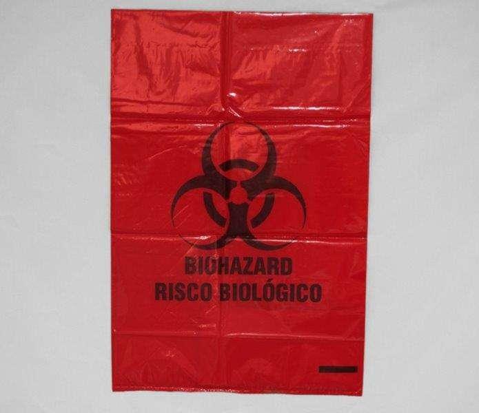 Fabricantes de sacos de lixo hospitalar