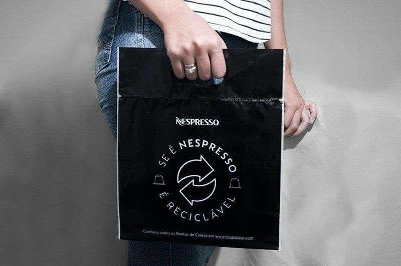 Embalagem ecologica