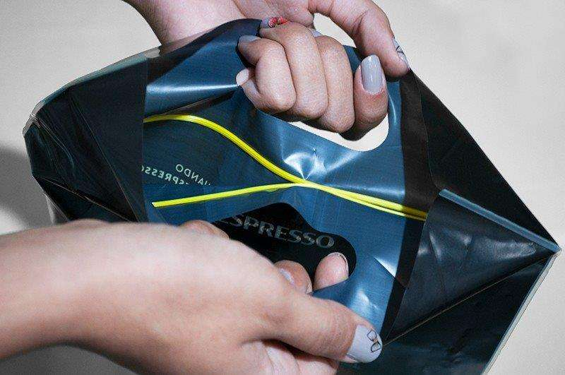 Fornecedores de sacos plásticos com fecho